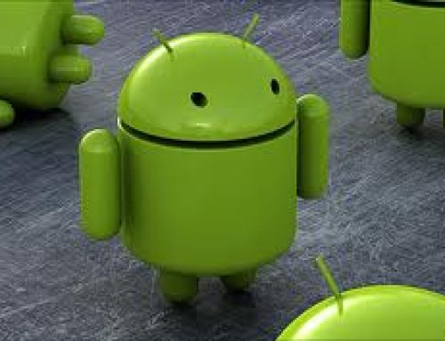 Android – Developing Applications