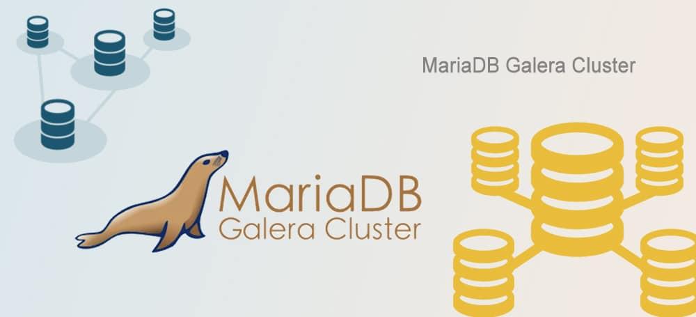 galera mariadb cluster