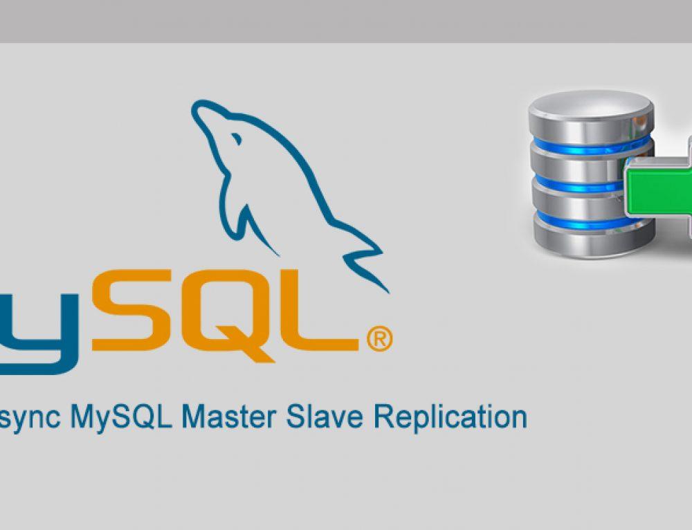 Reset/Re-sync MySQL Master Slave Replication