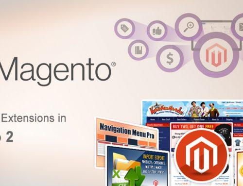 Developing Extensions in Magento 2