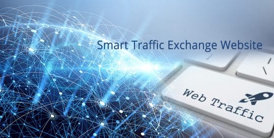traffic exchange banner