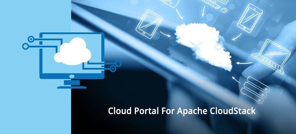 cloud portal banner