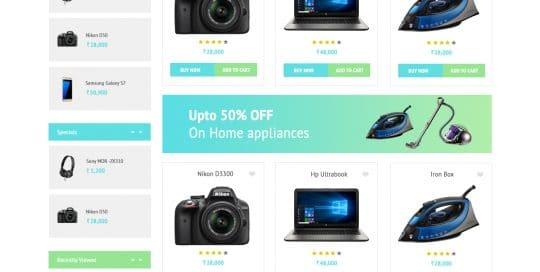 ecommerce designs
