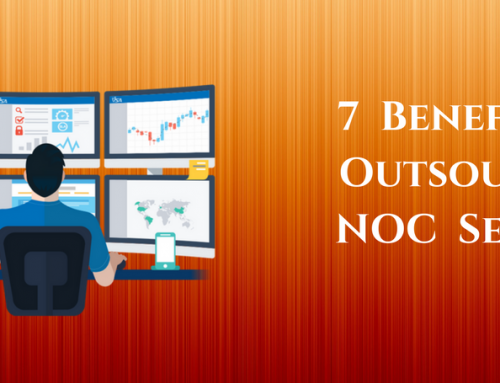 7 Benefits of Outsourcing NOC Services