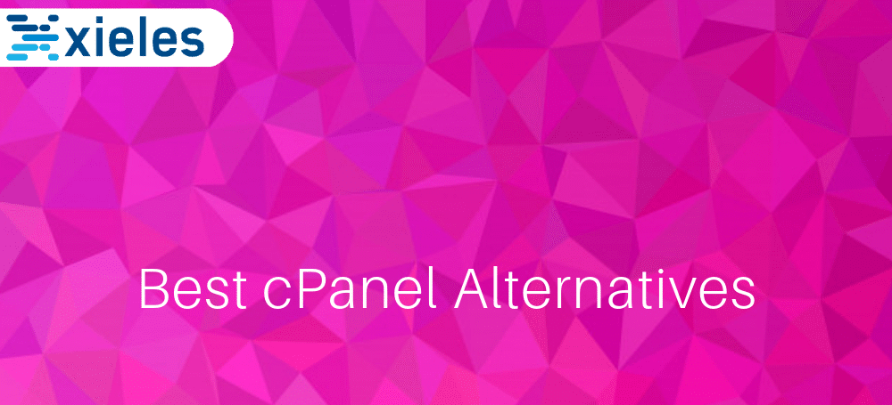 best cpanel alternatives